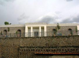 Riapertura Antiquarium Pompei