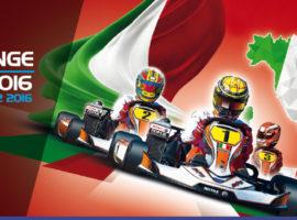 Rotax Max Challenge Grand Finals 2016