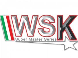 WSK SUPER MASTER SERIES