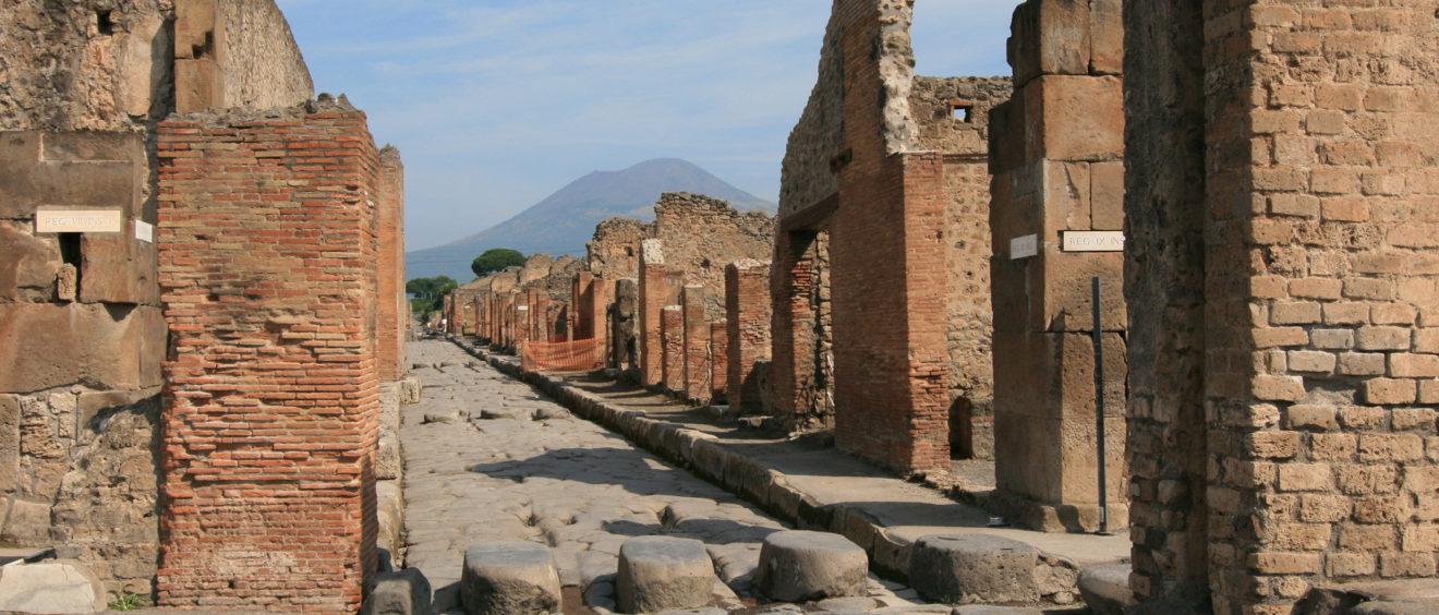 Scavi Pompei gratis 2 Aprile 2017